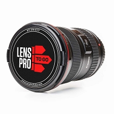 Lens Pro to Go
